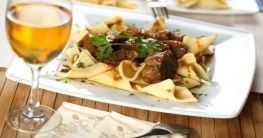 Die kroatische Küche