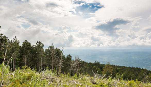 Naturpark Ucka