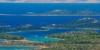 Die Kornati-Inseln